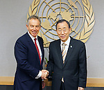 _Ban Ki Moon_ Tony Blair_UN March 03 2011