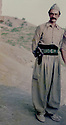Iran 1983  In Alan , near the border of Iraq, Mohammed Khadimi <br /> Iran 1983 A Alan, pres de la frontiere irakienne, Mohammed Khadimi