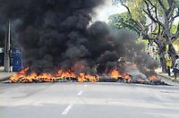 17/06/2021 - PROTESTO DE SERVIDORES DE RECIFE