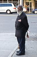 style, portrait, street photography, Harlem