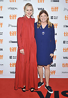 "11 September 2021 - Toronto, Ontario, Canada -  Alison Pill, Mare Winningham. 2021 Toronto International Film Festival - ""All My Puny Sorrows"" Premiere held at the Princess of Wales Theatre. Photo Credit: Brent Perniac/AdMedia"