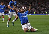 Rangers v Heart of Midlothian 031119