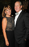 """Franci and Jim Crane at """"Modern"""" the  Museum of Fine Arts Houston's Grand Gala Ball  Friday Oct. 12,2012.(Dave Rossman photo)"""