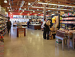 The Hills Market Downtown | Big Red Rooster