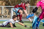 Mannheimer HC v UHC Hamburg - Friendly - Herren 2020/21
