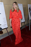 Elizabeth Olsen @ the premiere of 'I Saw The Light' held @ the Egyptian theatre.<br /> March 22, 2016