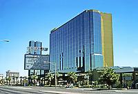 Las Vegas: Desert Inn. Photo '79.