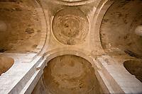 Europe/France/Aquitaine/24/Dordogne/Villars: Abbaye de Boschaud, abbaye cistercienne, 12ème siècle, dépendait de l'abbaye de Clairvaux.