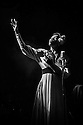 Billie Holiday Story, Charing Cross Theatre