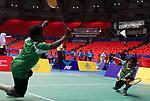 Thailand Para-Badminton 2019 - Day 2