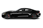 Car Driver side profile view of a 2019 Karma Revero - 4 Door Sedan Side View
