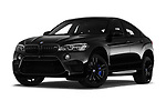 BMW X6M Black Fire SUV 2018
