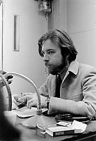 ARCHIVE - Radio Canada -  Tournesol<br /> <br />  (date inconnue, entre 1967 et 1972)<br /> <br /> Photo : Agence Quebec Presse  - Alain Renaud