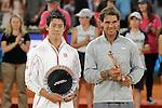 20140511 Madrid Open Tennis