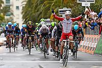 20140323 Ciclismo Milano Sanremo
