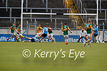 Cormac Costello, Dublin scores a goal during the Allianz Football League Division 1 South between Kerry and Dublin at Semple Stadium, Thurles on Sunday.