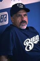 Milwaukee Brewers 2000