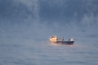 """Steamed on Lake Superior""<br />