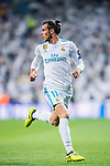 Gareth Bale of Real Madrid in action during the UEFA Champions League 2017-18 match between Real Madrid and APOEL FC at Estadio Santiago Bernabeu on 13 September 2017 in Madrid, Spain. Photo by Diego Gonzalez / Power Sport Images