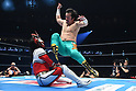 New Japan Pro-Wrestling 2020