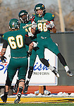 Western State Colorado at Black Hills State (SD) Football