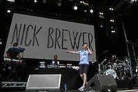 Nick Brewer - 04/07/2015