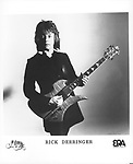 RICK DERRINGER..photo from promoarchive.com/ Photofeatures....