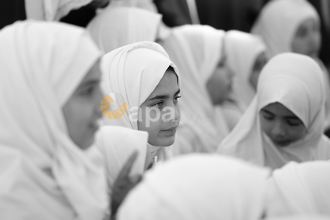 We can be similar from the outside, but within us we are different. Photo by Sanad Ltefa