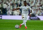 Real Madrid CF's Vinicius Jr  seen in actionduring quarterfinal Copa del Rey match. Feb 06, 2020. (ALTERPHOTOS/Manu R.B.)