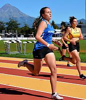 170408 College Athletics - North Island Secondary Schools Championships
