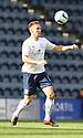 Joel Byrom of Preston<br />  - Preston North End v Stevenage - Sky Bet League One - Deepdale, Preston - 14th September 2013. <br /> © Kevin Coleman 2013