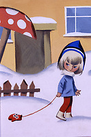 Варежка (1967)