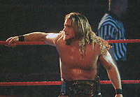 Chris Jericho 2001                                                              Photo by  John Barrett/PHOTOlink