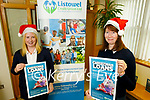 Jackie Foran and Joanne Mahony of the Listowel Credit Union.