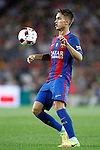 FC Barcelona's Denis Suarez during Supercup of Spain 2nd match.August 17,2016. (ALTERPHOTOS/Acero)