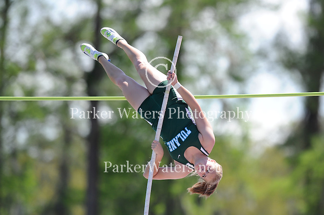 Just a few images from the Tulane Track and Field Team Challenge hosted at Tad Gormley Stadium on Saturday, March 29th.