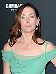 LOS ANGELES, CA - December 16: Julianne Nicholson arrives at  The Weinstein Company L.A. Premiere of August : Osage County held at The Premiere House at Regal Cinemas L.A. Live  in Los Angeles, California on December 16,2013                                                                               © 2013 Hollywood Press Agency