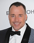 David Furnish at the 19th Annual Elton John AIDS Foundation Academy Awards Viewing Party held at The Pacific Design Center Outdoor Plaza in West Hollywood, California on August 27,2011                                                                               © 2011 DVS / Hollywood Press Agency