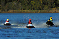 (L to R): 75-F, 363-F and 950-F  (Outboard Runabout)