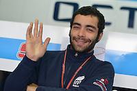 Aragon (Spagna) 28/09/2014 - gara Moto GP / foto Luca Gambuti/Image Sport/Insidefoto<br /> nella foto: Danilo Petrucci