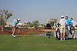 Dubai World Golf Championship Day 1