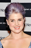 NEW YORK - AUGUST 15:  Kelly Osbourne attends Samsung Galaxy Note 10.1 Launch Event at Jazz at Lincoln Center on August 15, 2012 in New York City. (Photo by MPI81/MediaPunchInc) /NortePhoto.com<br />