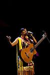 April 21, 2009 - Teatro de la Ciudad , Mexico City, Mexico - Lila Downs