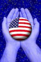 Stati uniti d' america.United States of America......