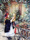 CHRISTMAS CHILDREN, WEIHNACHTEN KINDER, NAVIDAD NIÑOS, paintings+++++,USLGSK0141,#XK# ,Sandra Kock,victorian