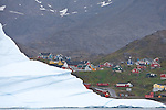 Places - Greenland and the Arctic