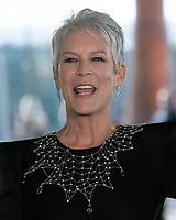25 September 2021 - Los Angeles, California - Jamie Lee Curtis. Academy Museum of Motion Pictures Opening Gala held at the Academy Museum of Motion Pictures on Wishire Boulevard. Photo Credit: Billy Bennight/AdMedia