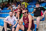 GFI HKFC Rugby Tens 2017 on 06 April 2017 in Hong Kong Football Club, Hong Kong, China. Photo by Marcio Rodrigo Machado / Power Sport Images