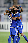 AL NASR (UAE) vs FOOLAD MOBARAKEH SEPAHAN (IRN) during their AFC Champions League Group A match on 01 March 2016 held at the Al Maktoum Stadium in Dubai, UAE. Photo by Stringer / Lagardere Sports
