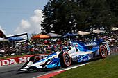 Verizon IndyCar Series<br /> Honda Indy 200 at Mid-Ohio<br /> Mid-Ohio Sports Car Course, Lexington, OH USA<br /> Sunday 30 July 2017<br /> Tony Kanaan, Chip Ganassi Racing Teams Honda<br /> World Copyright: Michael L. Levitt<br /> LAT Images